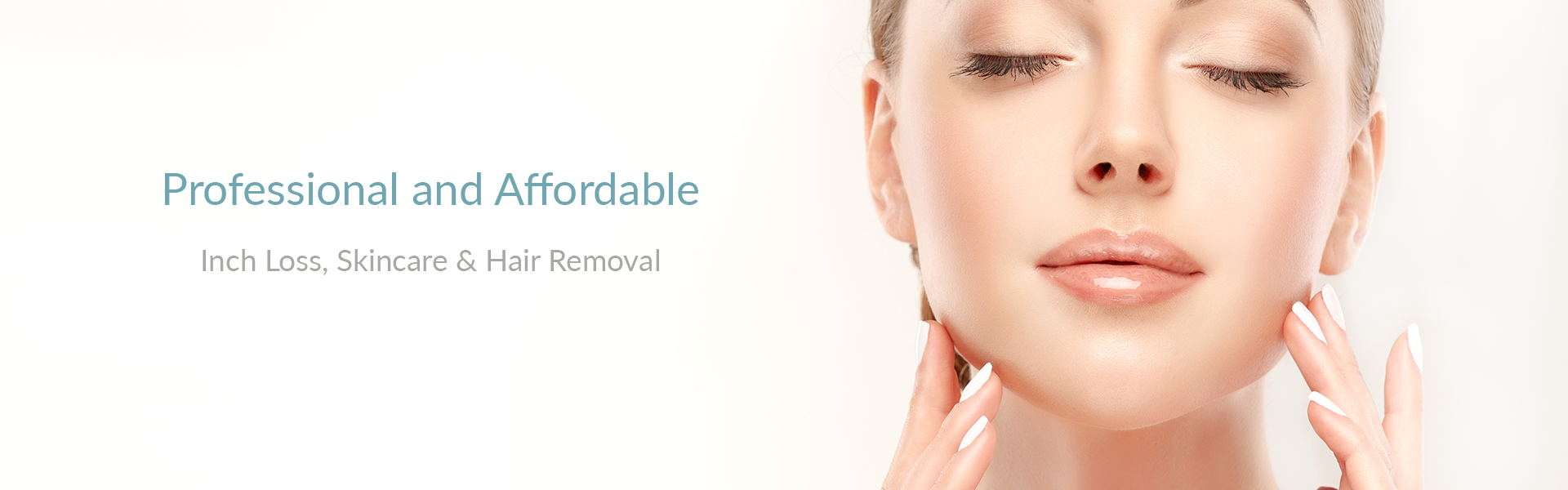Cheshire Aesthetic Clinic | Inch Loss Skin Care and Hair Removal Chester | Beauty Image