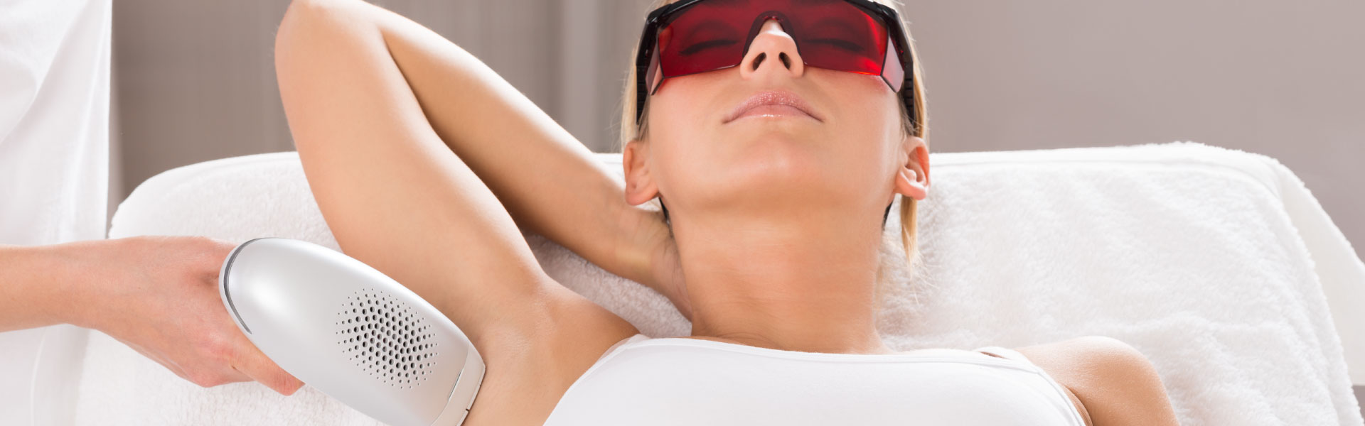 Cheshire Aesthetic Clinic | Inch Loss Skin Care and IPL Hair Removal | IPL hair removal