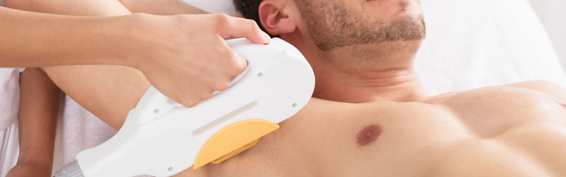 Cheshire Aesthetic Clinic   Inch Loss Skin Care and Hair Removal   Man and hair removal
