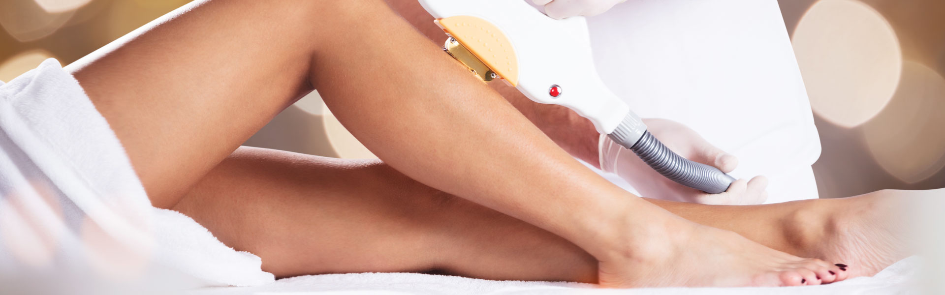 Cheshire Aesthetic Clinic | Inch Loss Skin Care and Hair Removal | Legs and hair removal