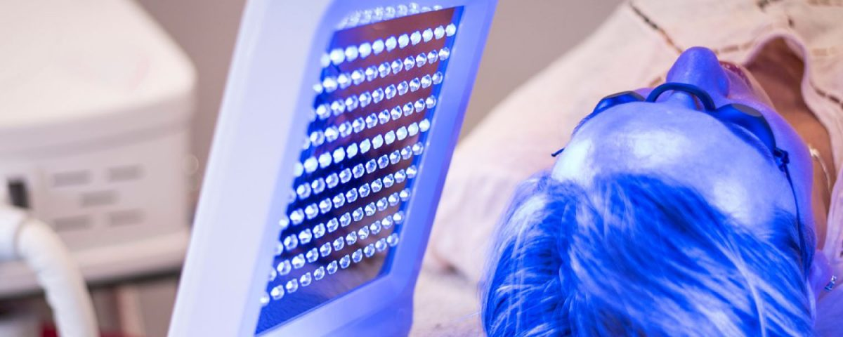 Cheshire Aesthetic Clinic | Skin Care Dermapen IPL Laser Treatment | Blue Light
