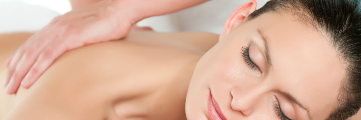 Cheshire Aesthetic Clinic | Inch Loss, Skin Care and Hair Removal | Massage